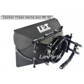 Mattebox filtres 4x5.65 et 4x4
