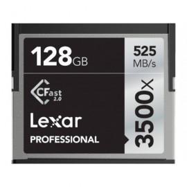 CFast 128GB 3500X
