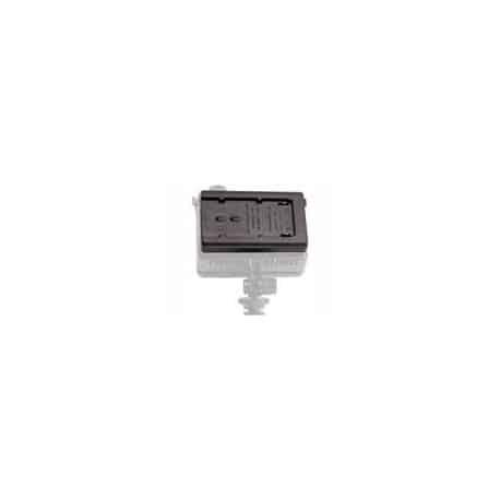 Micro DV Adapter Plate Canon