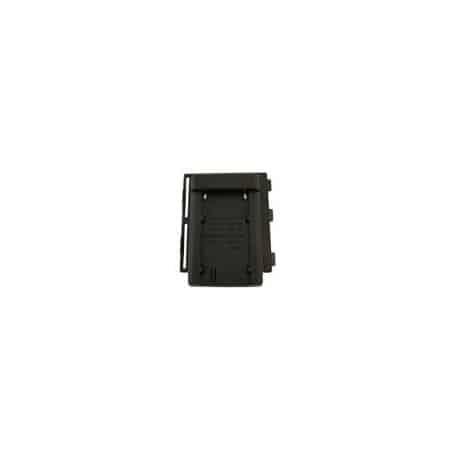 Micro Pro DV Adapter Plate Panasonic
