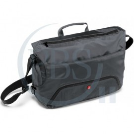 BEFREE MESSENGER GREY