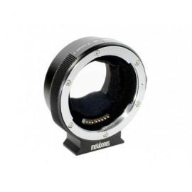 Canon EF vers Sony E Mark IV