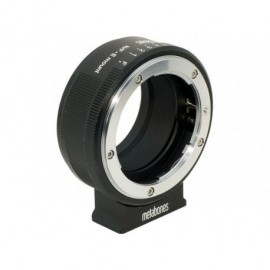 Nikon G to E-mount adapter