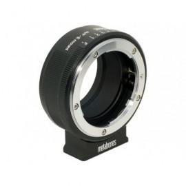 Nikon G vers Sony E