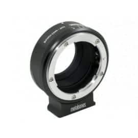 Nikon G vers Micro 4/3