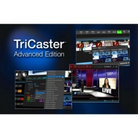 Tricaster Advanced Edition 410
