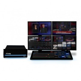 Tricaster 8000 +  8000CS + Advanced Edition