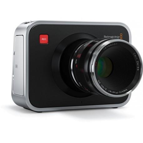 Camera Cinema EF