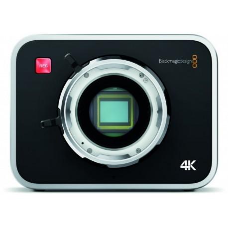 Production camera 4K PL