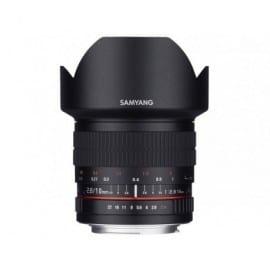 10mm F2.8 ED AS NCS CS (Sony A)