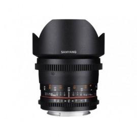 10mm T3.1 VDSLR II (Canon)