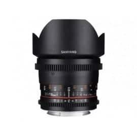 10mm T3.1 VDSLR II (Nikon)