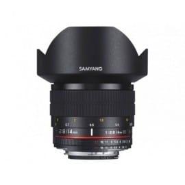 14mm F2.8 ED AS IF UMC (Sony A)