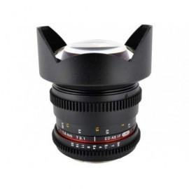14mm T3.1 VDSLR Nikon