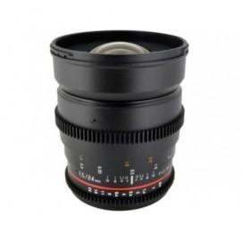 24mm T1.5 VDSLR II (Nikon)