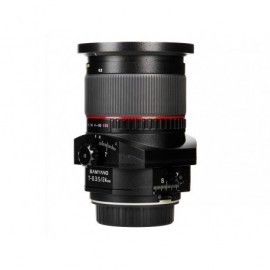 24mm T-S F3.5 Nikon