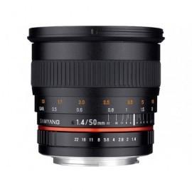 50mmF1.4 AS UMC (Canon)