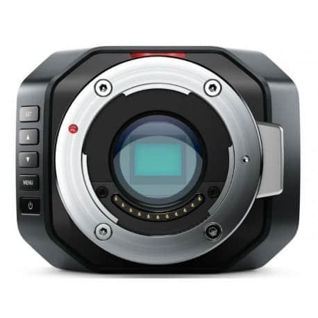 3x Micro-Studio-Camera 4K