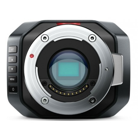 Pack 3x Micro-Studio-Camera 4K