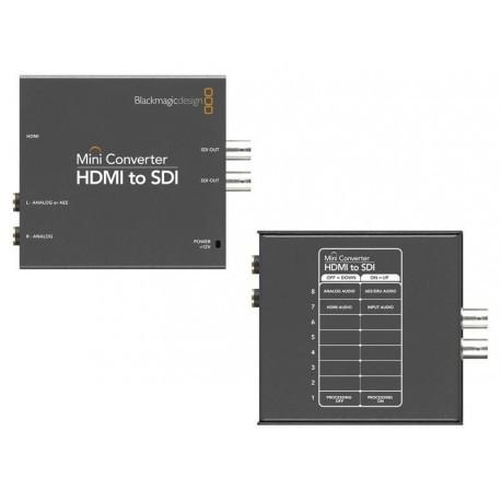 Mini Converter HDMI to SDI