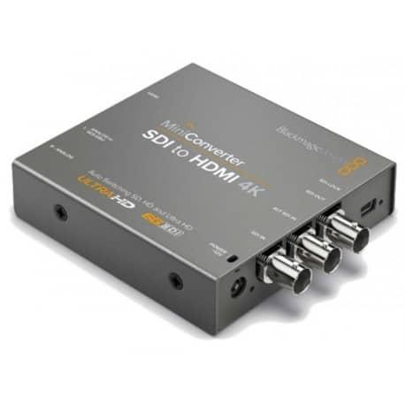 micro converter sdi to hdmi4k