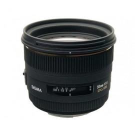 ART 50mm F1.4 DG HSM (Canon)