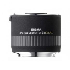 Téléconvertisseur 2× APO DG EX (Nikon)