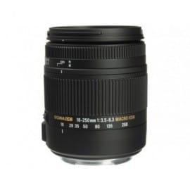18 250mm F3.5 6.3 DC MACRO OS HSM (Canon)