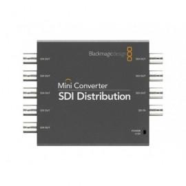 convmsdida Distributeur 1x8 SDI