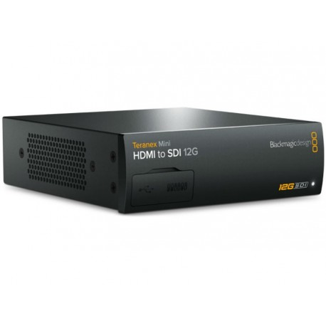 Teranex Mini - HDMI vers SDI 12G