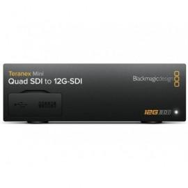 Teranex Mini quad SDI to 12Gsdi