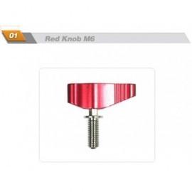 Red Knob M6