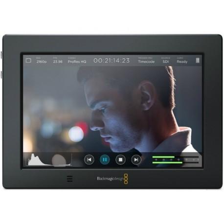 VideoAssist 4k