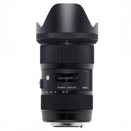 18-35mm F1.8 DC HSM ART SONY A