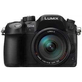 GH4R + 12-35mm