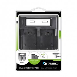 Double Chargeur universel