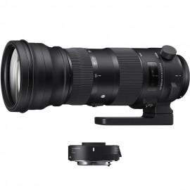 SIGMA 150-600/5-6,3 DG OS HSM Nikon (S)