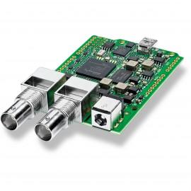 3G-SDI Arduino Shield