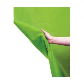 Green cotton Chromakey