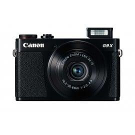 PowerShot G9 X Noir