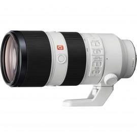 SEL FE 70-200mm f/2.8 G MASTER