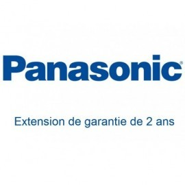 Extension garantie AG-AC30