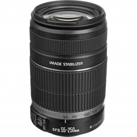 EF S 55 250mm f.4 5,6 IS II