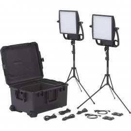 Astra 1X1 Traveler Duo V-Mount Kit