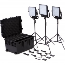 Astra 1X1 Traveler Trio V-Mount Kit