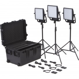 Astra 1X1 EP Traveler Trio V-Mount Kit