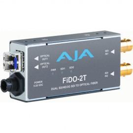 FIDO-2T