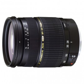 SP 28 75mm F.2,8 XR Di LD ASL [IF] MACRO