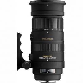 APO 50 500mm F4.5 6.3 DG OS HSM (Canon)