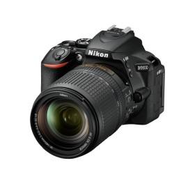 D5600+18-140mm VR
